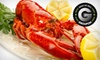 Pelican Fishery & Grill - Billings Bridge - Alta Vista: Seafood and Drinks for Dinner or Lunch at Pelican Fishery & Grill (Up to 53% Off)