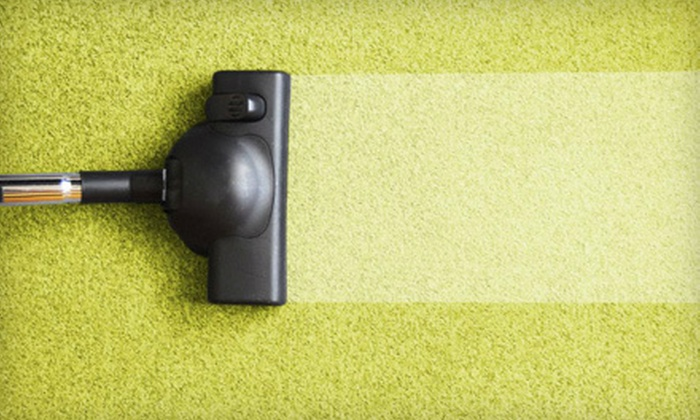Renew Carpet Cleaning - Rockcliffe - Smythe: $35 for a Carpet-Cleaning Package from Renew Carpet Cleaning ($79 Value)