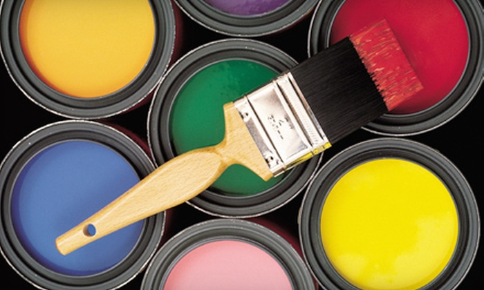 Artistic Interiors - Dutton: Paint Supplies or Flooring from Artistic Interiors in Dutton