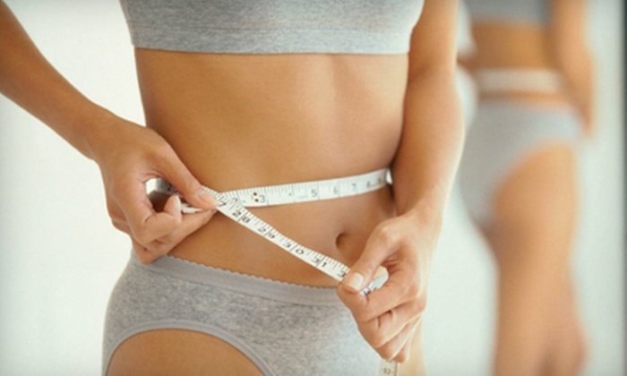 Physicians Weight Loss Centers - Multiple Locations: Four-Week Weight-Loss Program for One or Two at Physicians Weight Loss Centers (Up to 83% Off)