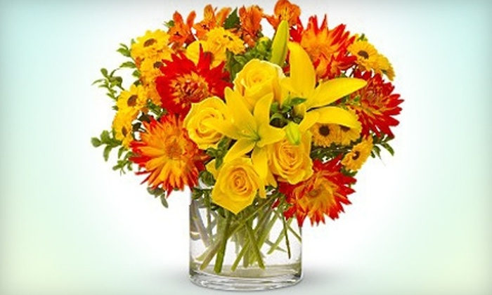 Guignard Florist - Cicero: $15 for $30 Worth of Fresh Flowers at Guignard Florist in Cicero