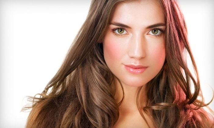 Paisley Salon - Chattahoochee Hills: $39 for $100 Worth of Hair Services at Paisley Salon in Palmetto