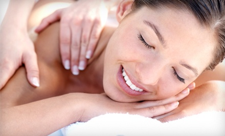 One 1-Hour Swedish Massage (a $100 value) - Diva by Cindy in Pikesville