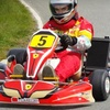 Up to 63% Off Go-Karting and Ice Cream