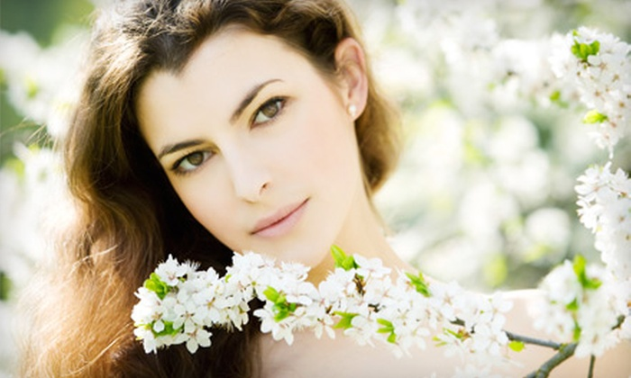 Inner Peace Massage - Bluffton: $60 for a Fountain of Youth Facial Treatment at Inner Peace Massage in Bluffton, SC (Up to $120 Value)