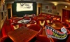 HD Video Cafe - Clarence: $8 for $20 Worth of Fare, Drinks, and Movies at HD Video Café in Williamsville