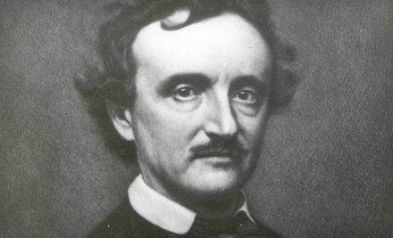 Admission for 2 - Poe Museum in Richmond