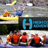 High Country Adventure - American Fork-Pleasant Grove: $39 for a Whitewater Rafting Trip from High Country Adventure