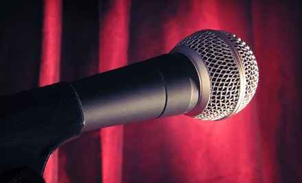 Valley Comedy: Comedy Show at Riverlakes Golf Course on Fri., Mar. 2 at 8:30PM: General Admission - Valley Comedy in Bakersfield