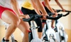 Shape Your Life Studios - Wyoming: 5 or 10 Spinning Classes at Shape Your Life Studios (Up to 60% Off)