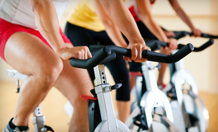 5 Spinning Classes (a $50 value) - Shape Your Life Studios in Wyoming