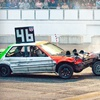 Half Off Motorsports Show for Two in Puyallup
