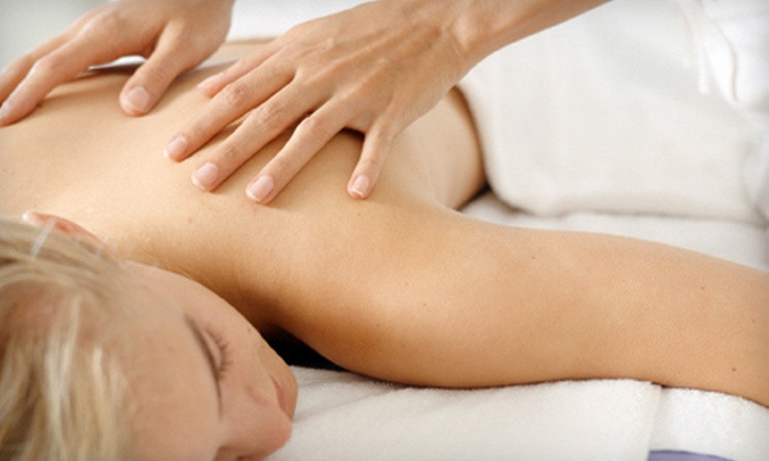 Bodies in Balance - Multiple Locations: $35 for a 60-Minute Massage at Bodies in Balance (Up to $100 Value)