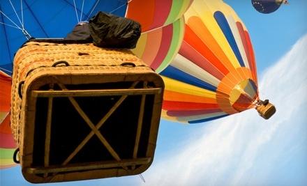 Orlando Balloon Rides: 1 Child-Admission Ticket - Orlando Balloon Rides in Kissimmee