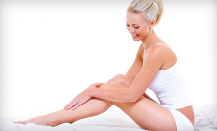 6 Laser Hair-Removal Treatments on a Small Area - Bella MedSpa in Wesley Chapel