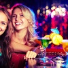 51% Off Club-Hopping Package