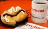 P.croissant - Tempe: $11 for One Dozen Flavored Croissants at P.croissant in Tempe ($22.25 Value)