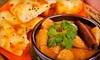 Ghazal Indian Cuisine - Jamaica Plain: $15 for $30 Worth of Gourmet Indian Cuisine at Ghazal Indian Cuisine