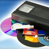 Half Off Videotape to DVD Transfers