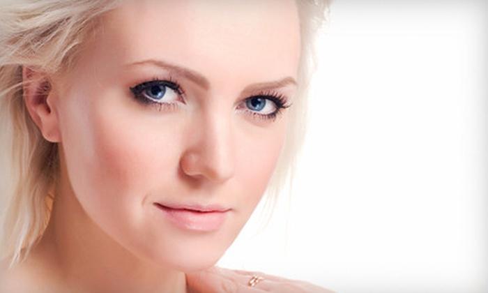 Plush Salon & Spa - Mesa: One, Three, or Five Five-Star Facials at Plush Salon & Spa in Mesa (Up to 68% Off)