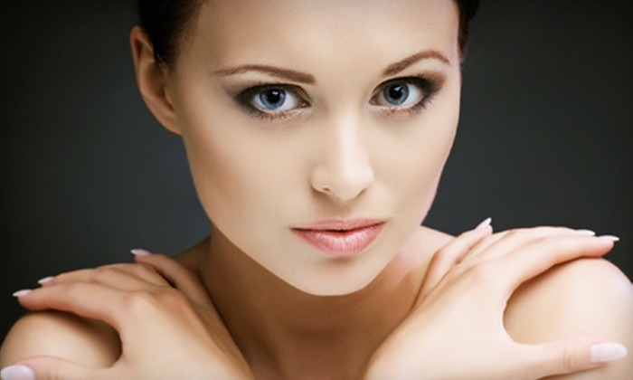 Elite Skin Suite - Metairie: $59 for a 45-Minute Nonsurgical Facelift Facial at Elite Skin Suite in Metairie ($125 Value)