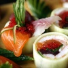Up to 56% Off Prix Fixe Sushi Dinner for Two at Kinki