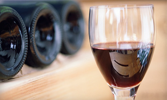 Vin Bon - Scarborough: $149 for a Fresh-Juice Winemaking Experience at Vin Bon in Scarborough ($300 Value).
