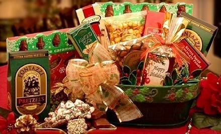 Gift Basket Co. - Gift Basket Co.  in