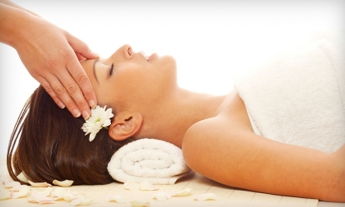 Massages By Miller - Camp Hill: $25 for a Relaxing Full-Body Massage at Massages by Miller ($55 Value)
