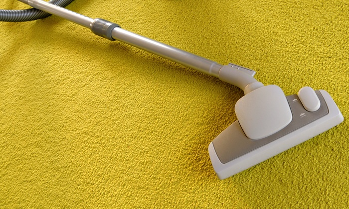 Atlantic Green Cleaners - Greenville: Carpet Cleaning for Three or Five Rooms from Atlantic Green Cleaners (Up to 62% Off)