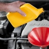 Up to 73% Off Oil Changes and Tire Rotations