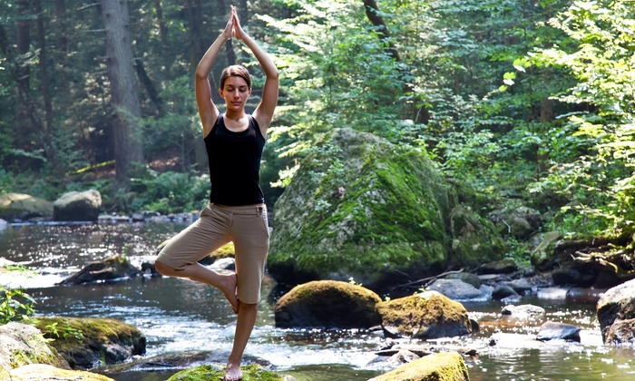 Hiking, Yoga, and Wine-Tasting - Chelsea: State Park Day-Trip with Hiking, Yoga, and Wine-Tasting. Transportation Included.