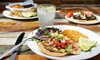 40% Off at Bajio Mexican Grill