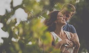 Ian Leyton: $100 for $500 Worth of Wedding Photography — Ian Peterson