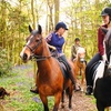 Kids' Horse Riding Lesson