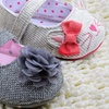 Whimsical Baby Girls' Shoes