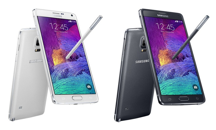 74c386826cbd0 Samsung Galaxy Note 4 reacondicionado ...