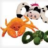 Up to 33% Off a Jolly Pets Tug-a-Mal Dog Toy