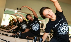 Club Pilates Yorba Linda: $39 for Five Pilates Classes at Club Pilates Yorba Linda ($100 Value)