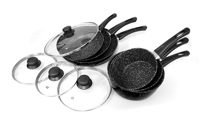 how to use stone cookware