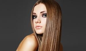 Posh Studio Fryzur: Keratynowe prostowanie włosów True Keratin za 219,99 zł w Posh Studio Fryzur