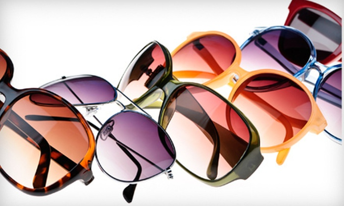 Olympic Optics - Manhattan Beach: $39 for $100 Toward Designer Sunglasses at Olympic Optics