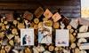 PhotoBarn: Custom Photo on Wood from PhotoBarn (Up to 88% Off)