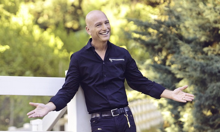 Howie Mandel - NYCB Theatre at Westbury: Howie Mandel on Friday, March 11, at 8 p.m.