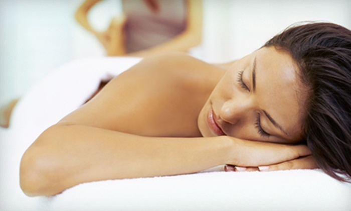 Abundant Life Health Center - Topeka / Lawrence: In-Home 60-Minute Massage and Reflexology from Abundant Life Health Center (Up to 57% Off). Three Options Available.