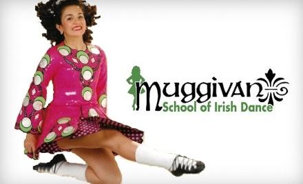 Muggivan School of Irish Dance - Muggivan School of Irish Dance in Metairie