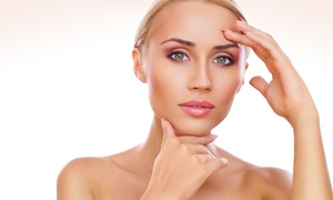 Permanent Makeup by Melodie: One or Two Microcurrent Peptide-Infusion Treatments at Permanent Makeup by Melodie (Up to 75% Off)