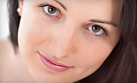 Skin-Rejuvenation Package (a $255 value) - Reveal Rejuvenation Inc. in Calgary
