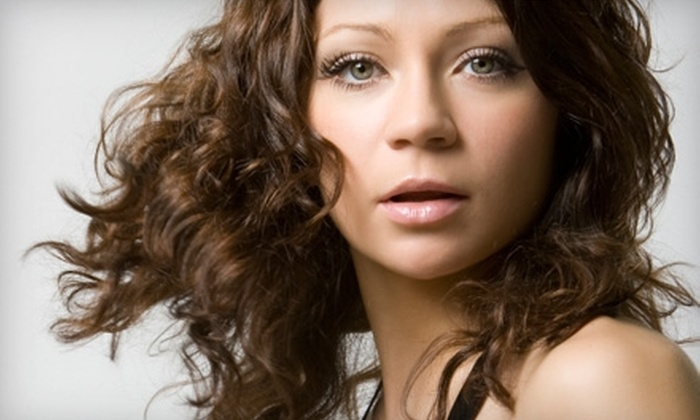 Salon Bella - Macon West: $20 for $40 Worth of Hair and Waxing Services Plus 20% Off Mineral Makeup at Salon Bella