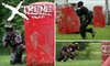 Xtreme Paintball Park - Millstadt: $15 Admission, Unlimited Air, Rental Gun, and Two Pods of Paintballs at Xtreme Paintball Park in Millstadt ($32 Value)